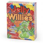 Jelly Willies Sexy Sweets 120g - Rude Food