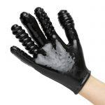 Oxballs Fingers Textured Glove - Oxballs