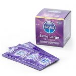 Skins Extra Large Condoms (16 Pack) - Skins Condoms