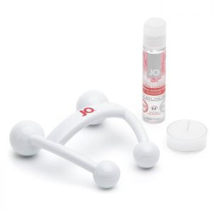 System JO All-In-One Massage Gift Set