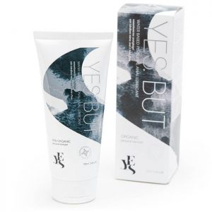 YES But Organic Anal Lubricant 100ml