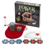 Poker for Lovers Couple's Sex Game - Unbranded