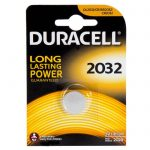 Duracell CR2032 Battery - Duracell