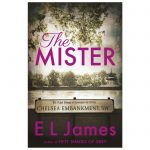 The Mister by E L James - Unbranded
