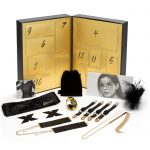 Bijoux Indiscrets 12 Sexy Days of Pleasure Kinky Gift Box - Bijoux Indiscrets