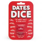Date Night Decision Dice - Unbranded