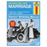 Haynes Explains Marriage: The Manual - Unbranded